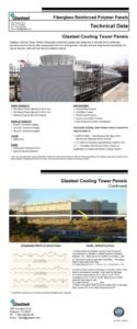 thumbnail of Cooling Tower Brochure 2014