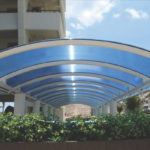 Canopies & Light Roofing 5