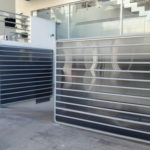 Curtain Walls & Partitions 1