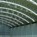 Industrial Roof Lights & Sidelights 2
