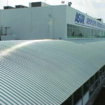 Industrial Roofing & Siding 3
