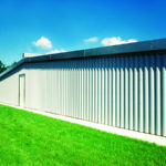 Roofing & Siding Panels 1